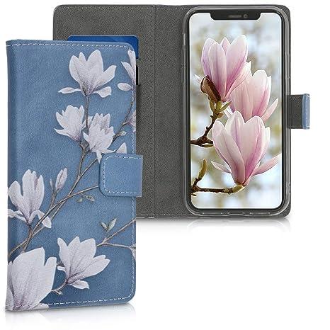 coque iphone xr magnolia