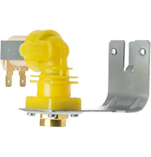 Amazon com: General Electric WH13X10037 Water Inlet Valve: Home