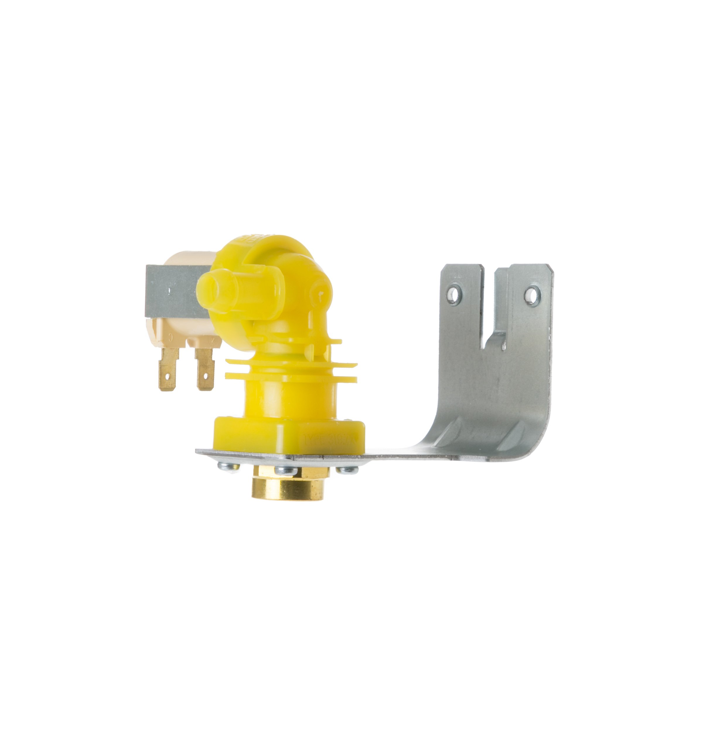 GE WD15X10014 Water Inlet Valve