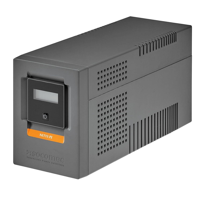 Socomec NPE-2000-LCD Accesorio de conexi/ón alimentadores 2000 V