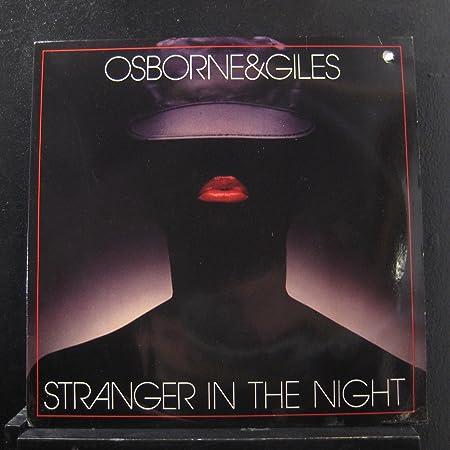 Osborne & Giles - Osborne & Giles - Stranger In The Night - Lp Vinyl