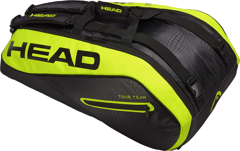 HEAD Extreme Supercombi 9 Pack Tennis Bag 283409