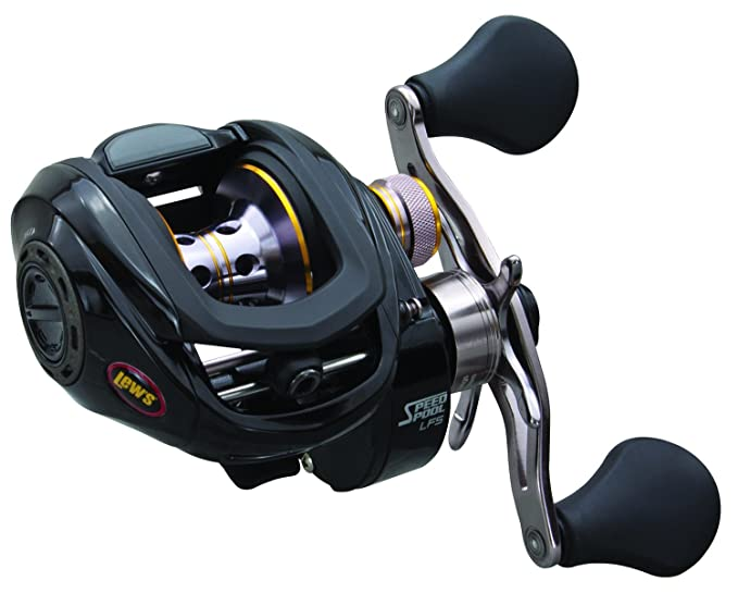 Best Baitcasting Reel: Lew's Fishing Tournament MB Baitcast Reel