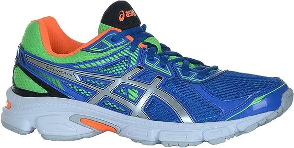 ASICS Gel IKAIA 5 GS Las Zapatillas de Running para Hombre ...