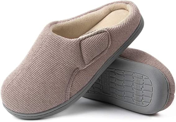 Slippers Anti-Skid House Shoes