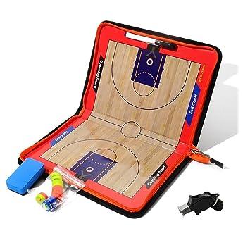 wrzbest entrenador de baloncesto tablero entrenadores táctica ...