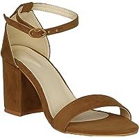 SHOFIEE Womens Stylish Party WEAR & Casual WEAR Trendy Block Heels