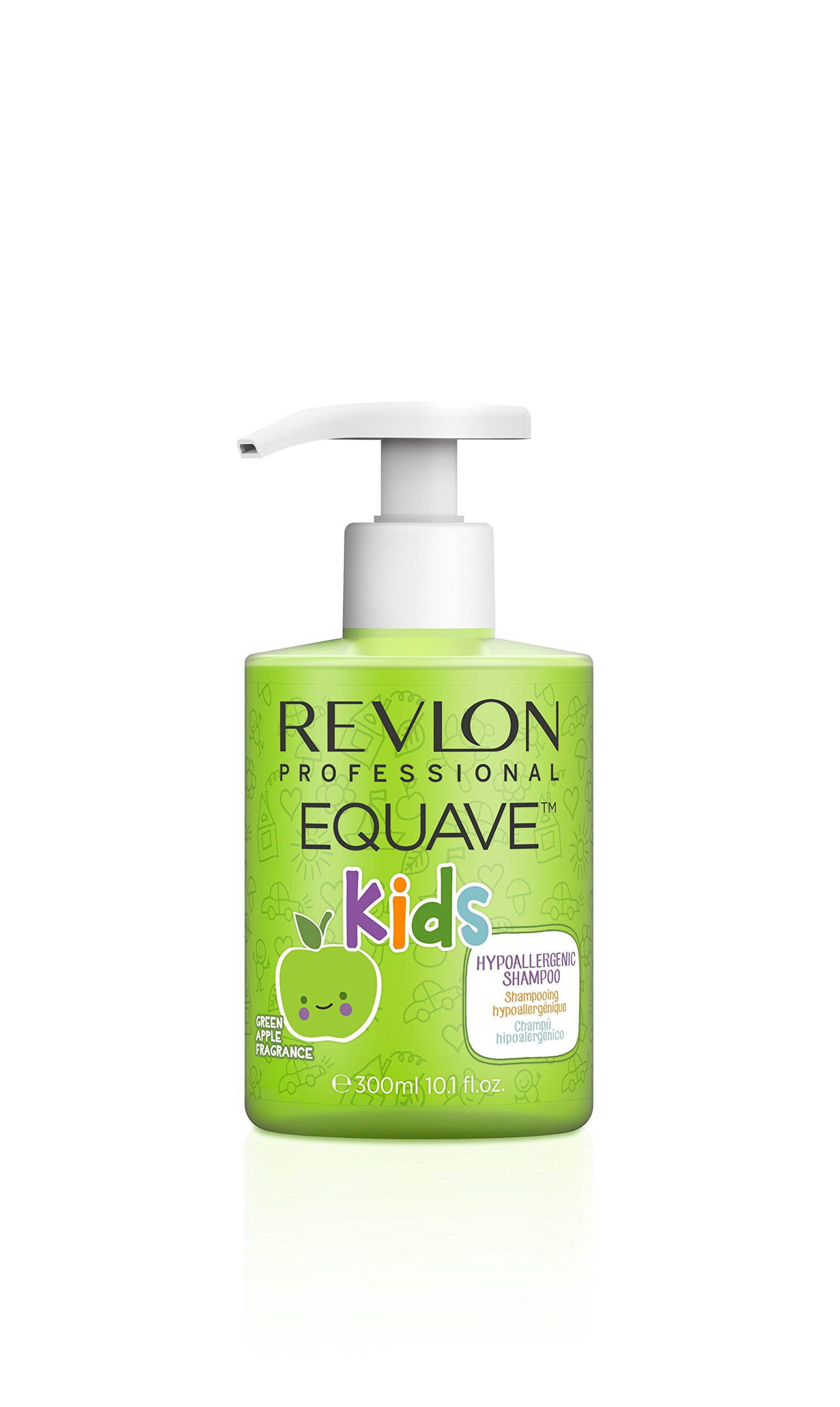 Revlon Equave Champú 2 en 1 - 300 ml product image