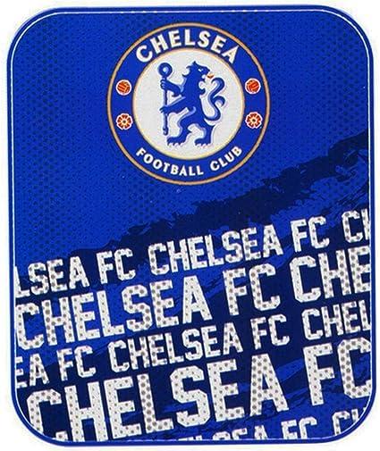 Impact Throw Chelsea FC Fleece Blanket