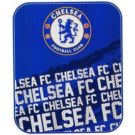 Chelsea F.C. Fleece Blanket IP Official Merchandise  Amazon.co.uk ... c122166c5
