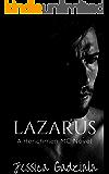 Lazarus (The Henchmen MC Book 7)