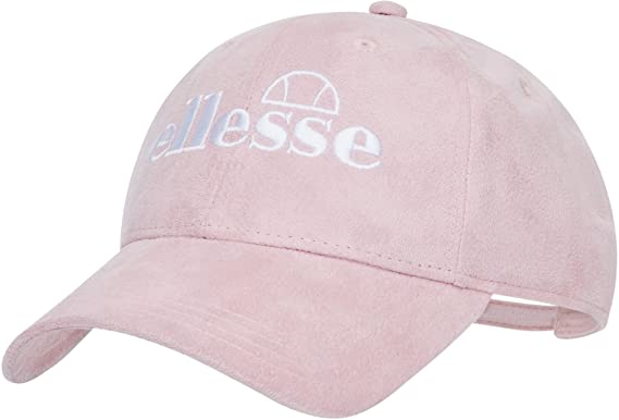 6e36b08a ellesse Tantro Adjustable Baseball Cap Strawberry Pink: Amazon.co.uk:  Clothing