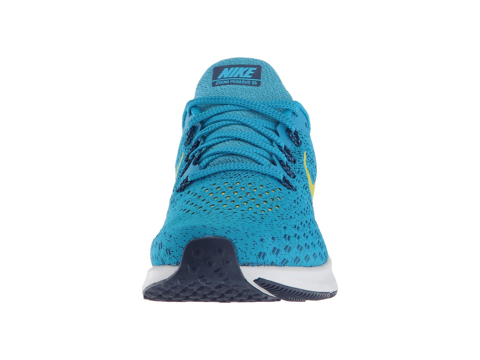Nike Womens Air Zoom Pegasus 35 Womens 942855-400 Size 5 by Nike (Image #5)
