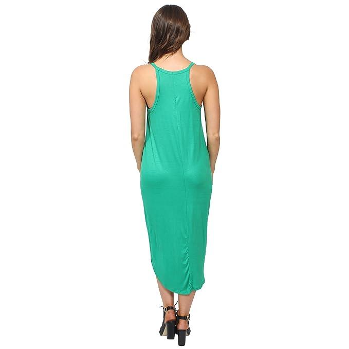 Get The Trend Damen Schlauch Kleid Mehrfarbig mehrfarbig Einheitsgröße Gr.  Einheitsgröße, beige: Amazon.de: Bekleidung