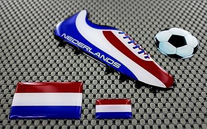 Amazon.es: Nederland Copa del Mundo de países bajos de balón de ...