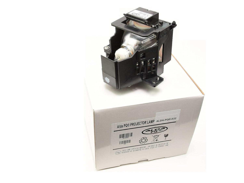 l/ámpara con carcasa L/ámpara de proyector para EPSON EMP-7900 Proyectores Alda PQ-Premium