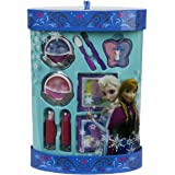 Disney La Reine des neiges Set de maquillage - bleu -