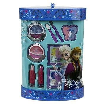 Markwins Disney Frozen Geschenk Set Mit Beauty Produkten In Box