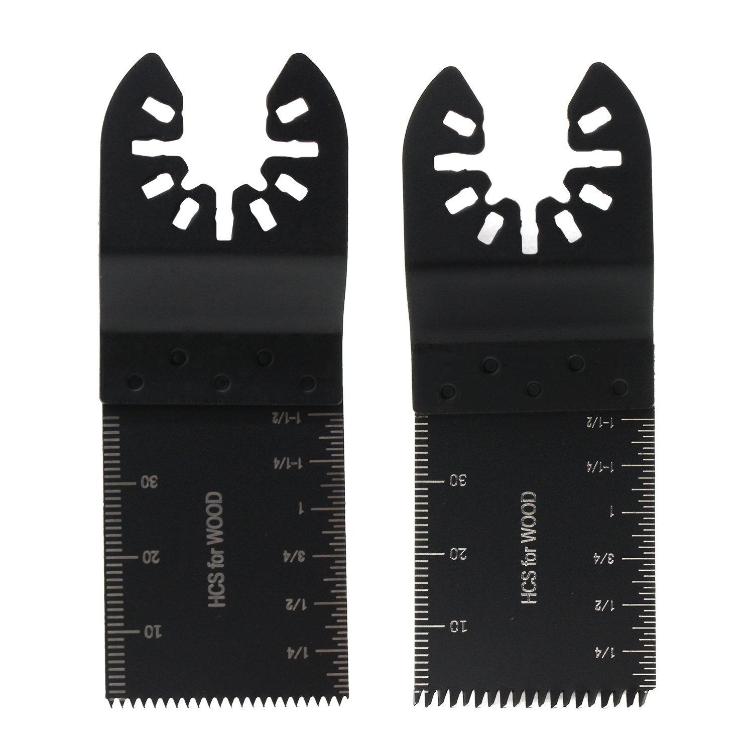 ESUMIC 15Pcs Oscillating Saw Blade Grinding Rasp Kit for RockWell Sonicrafter Work Oscillating Multitool Accesory by ESUMIC (Image #6)