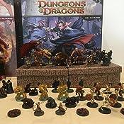 Wizards of the Coast Juego de Mesa 207790000 – Castle Ravenloft: Amazon.es: Juguetes y juegos