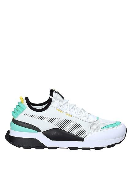 2puma scarpe bianche
