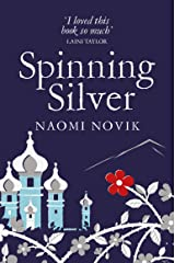 Spinning Silver Kindle Edition