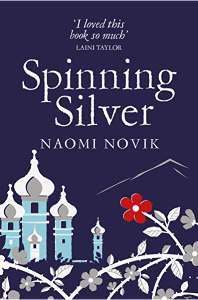Spinning Silver (English Edition) eBook: Novik, Naomi: Amazon.es ...