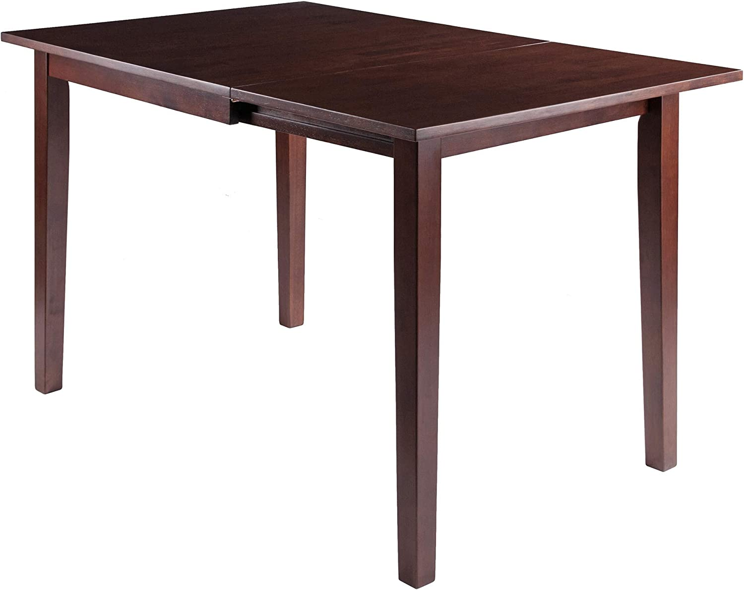 Winsome Perrone Dining Table, Walnut