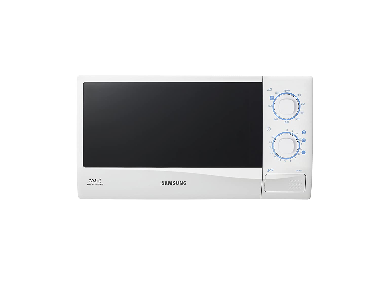 Samsung gw712 K Horno Microondas grill, Capacidad 20 L ...