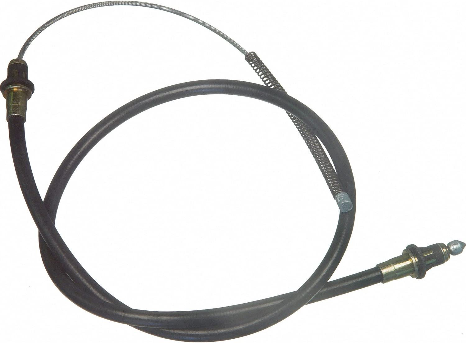 Wagner BC128635 Premium Parking Brake Cable Rear