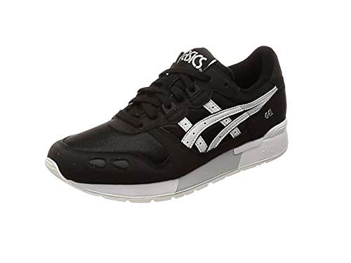 7c1fb15b3 ASICS Men s Gel-Lyte Gymnastics Shoes White  Amazon.co.uk  Sports ...