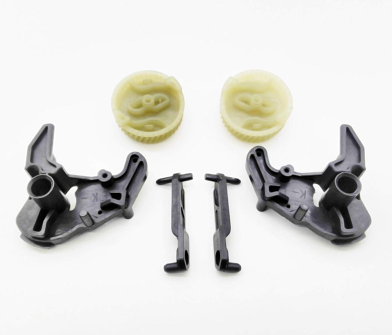 Toyota 85115-14090 Windshield Wiper Motor Gear Housing