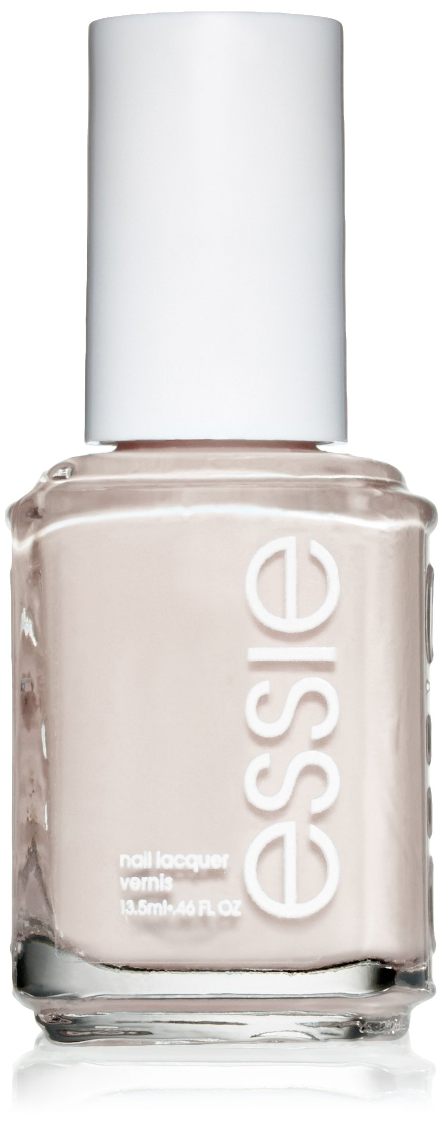 Amazon Com Essie Nail Color Adore A Ball Sheers Amp Whites 0 46 Fl Oz Luxury Beauty