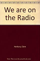 We are on the Radio Paperback