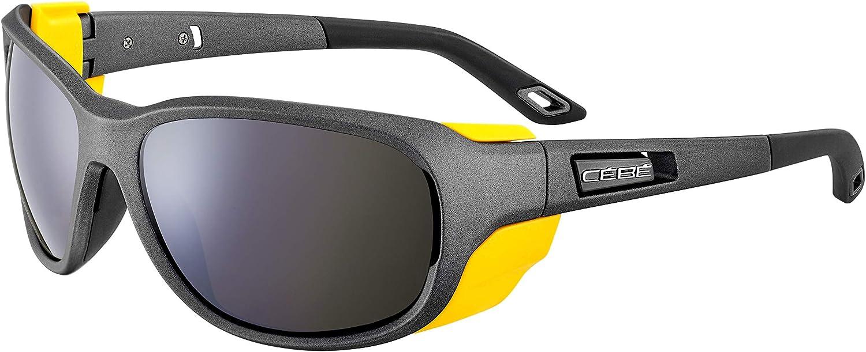 C/éb/é Unisex-Adult Everest Sonnenbrille