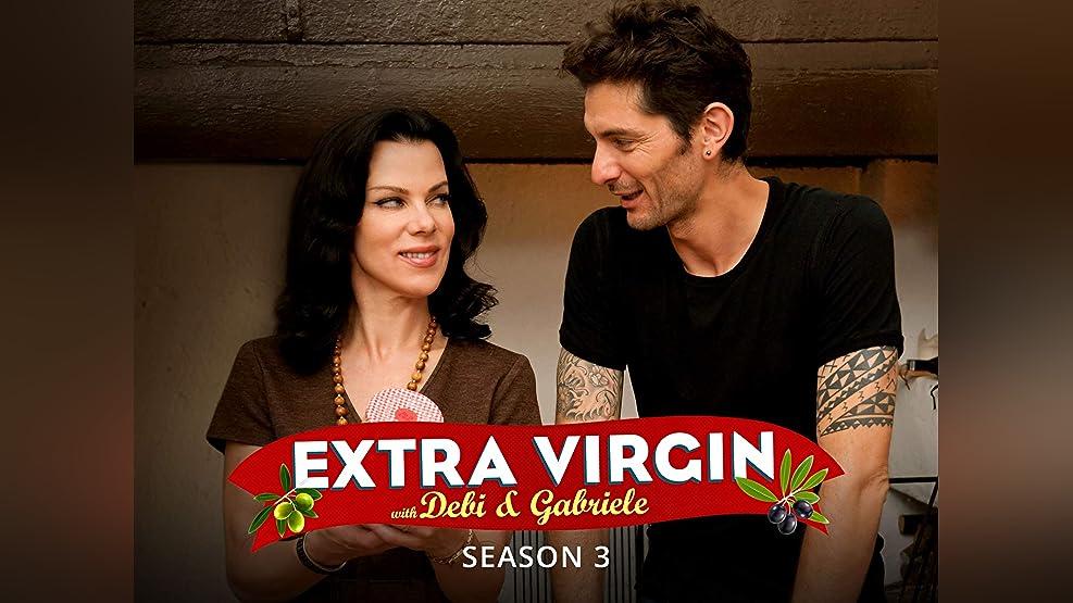 Extra Virgin - Season 3
