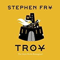 Troy: The Greek Myths Reimagined