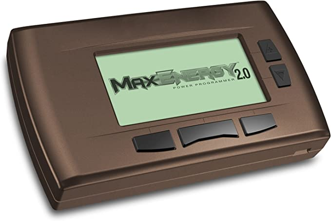Hypertech 52502 Max Energy Power Programmer Ignition & Electrical ...