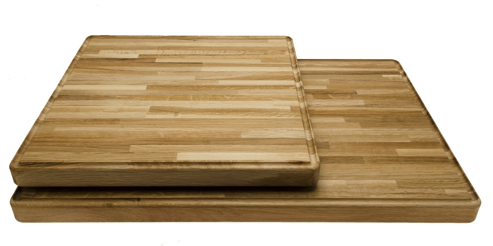 Legnoart LA-BBO Oak Butcher Block, Large, Brown by Legnoart (Image #1)