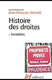 Histoire des droites en France (Tome 3) - Sensibilités (Tel t. 344)