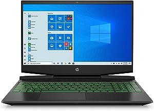 HP Pavilion Gaming Laptop 15-dk0096wm - Core i5-9300H - 8 GB RAM - 256 GB SSD - GTX 1650 4 GB Graphics Card - 15.6
