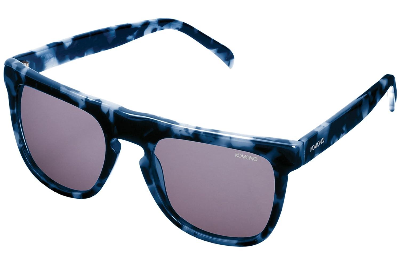 Komono - Gafas de sol - para hombre gris: Amazon.es: Ropa y ...