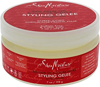product image for Shea Moisture Styling Gelee, 7 Oz,Pack of 1
