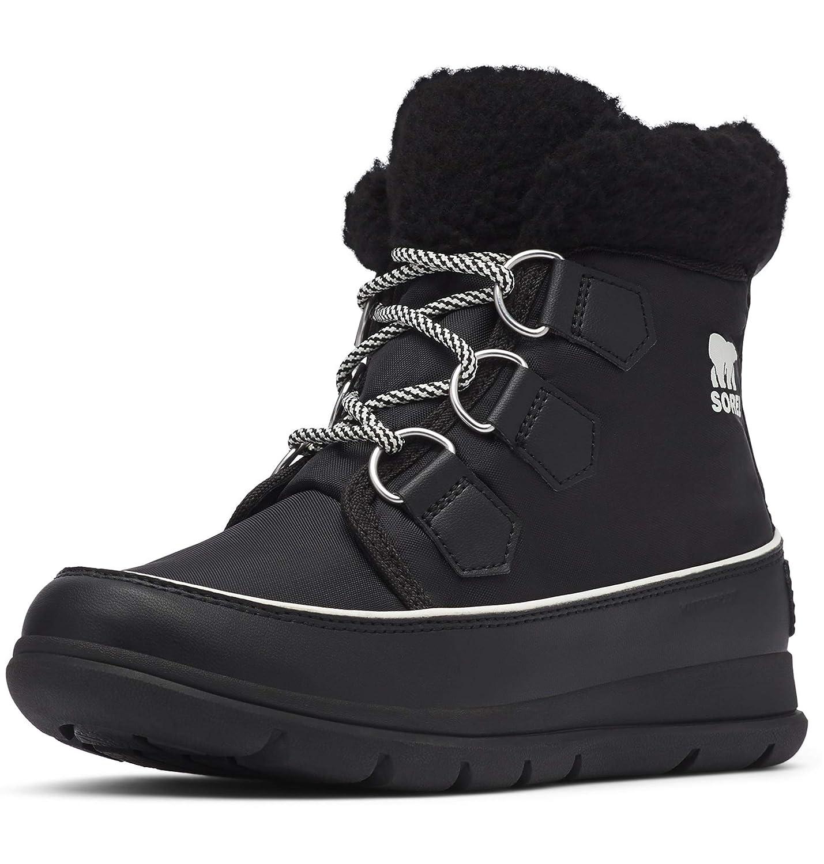 c333f2207d6 Sorel - Women's Explorer Carnival Waterproof Insulated Winter Boot
