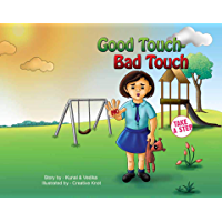 Good Touch Bad Touch- By Doon Tales (Let's Learn) (English Edition)