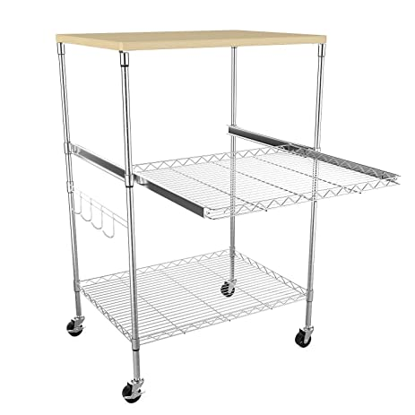 cart are make on sure wheels stainless steel one kitchen using carts buy rolling best pinterest you images if