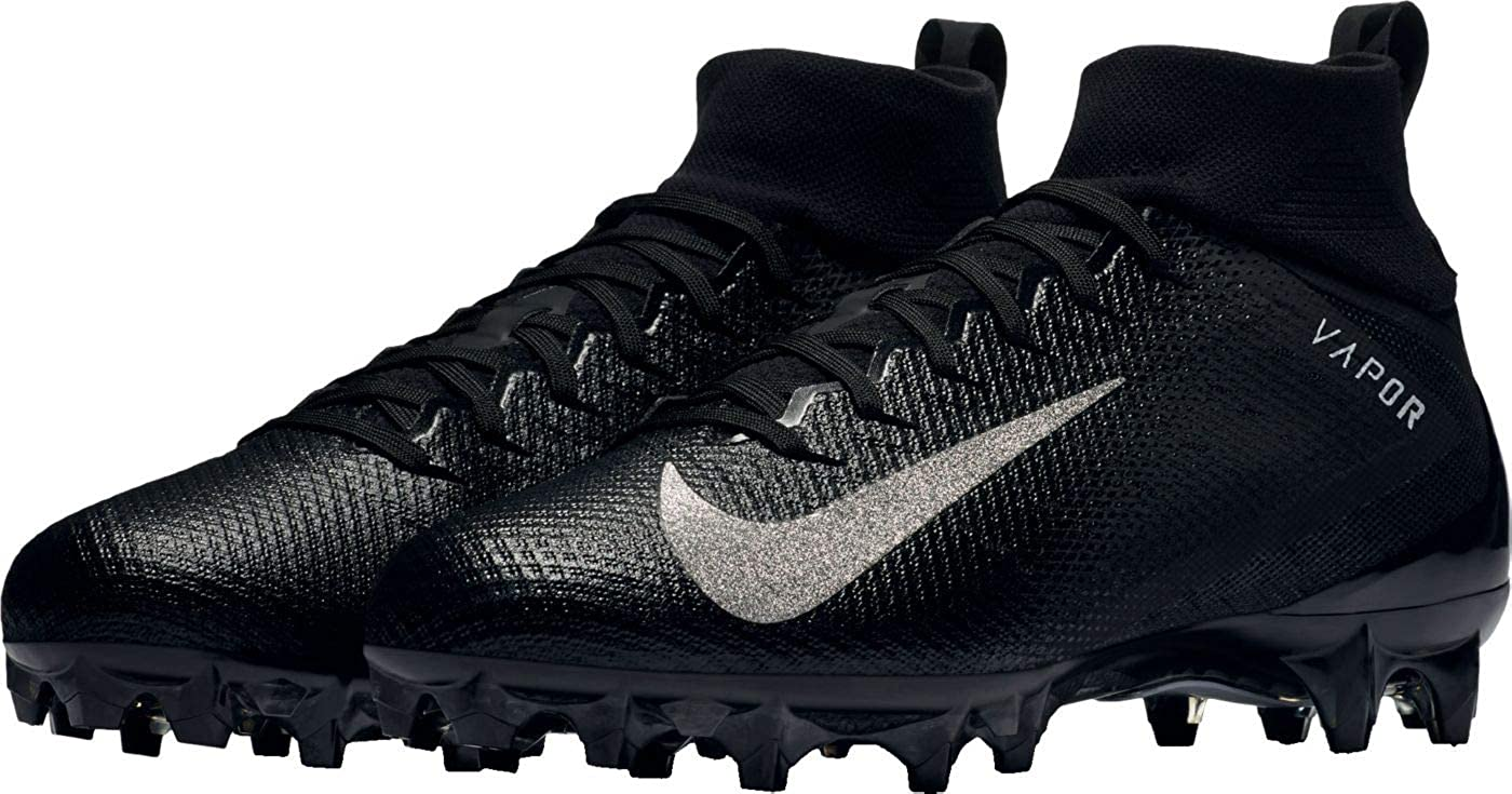 Amazon Com Nike Men S Vapor Untouchable Pro 3 Football Cleat Football