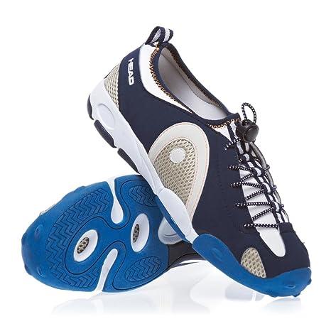 HEAD - 454006038BL/392 : Zapatillas de agua COACH