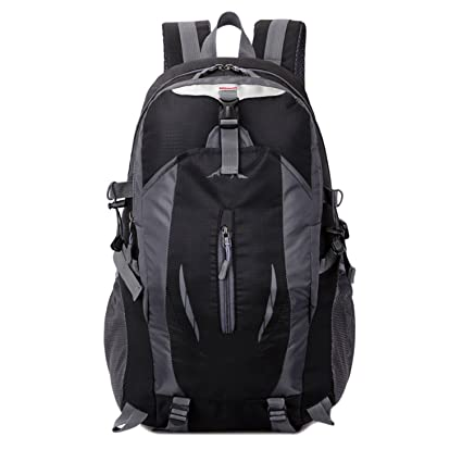 Gouache 2018 Fashion School Bag Waterproof Nylon Men Backpack Bag Women Mochila Escolar Travel Bag Rucksack