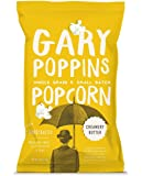 Gary Poppins Popcorn - Gourmet Handcrafted Flavored Popcorn - 10 Pack Creamery Butter, 0.65oz